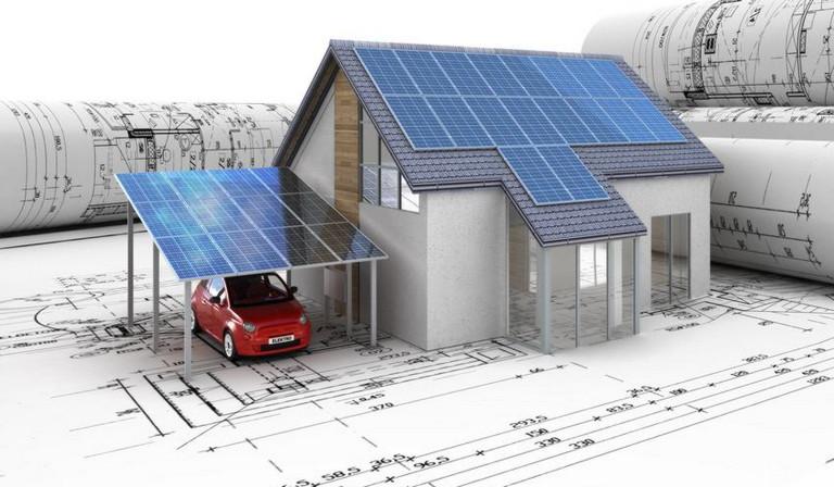 Nowoczesne rozwiązania fotowoltaiczne